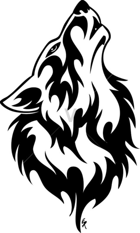 Pin by Yancy Robertson on LoneWolf | Tribal wolf tattoo, Tribal wolf, Wolf tattoos