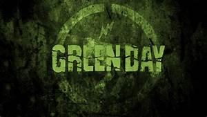 Warning - Green Day Wallpaper