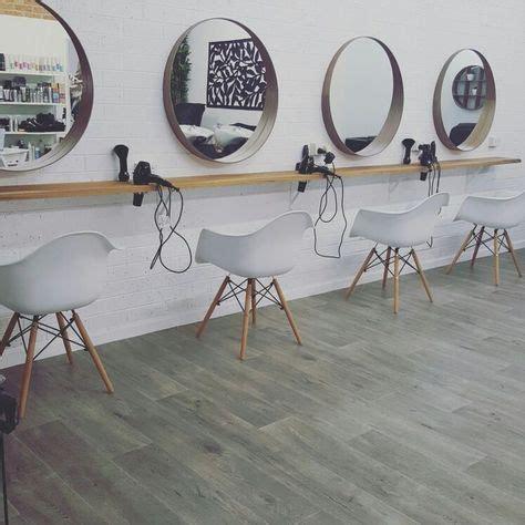 scandinavian inspired hair salon   designed find