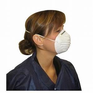 Masque à Poussière : masque coquille blanc anti poussi re d sinfection et ~ Edinachiropracticcenter.com Idées de Décoration