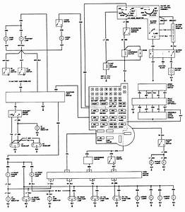 1980 Jeep Cj Wiring Diagram