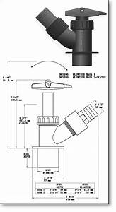 Rv Plumbing Diagram For