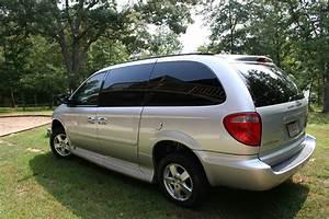 New Images 2007 Dodge Grand Caravan Passengersxt Van 4d