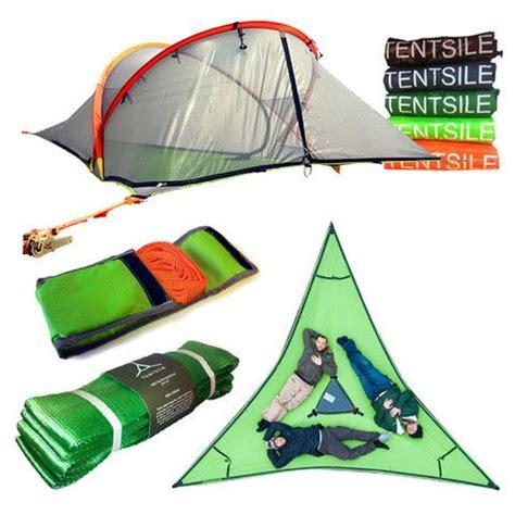 tentstile suspended hammock  tent