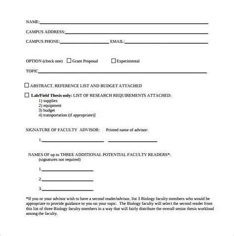 Performance Contracts Templates by 28 Performance Contract Template 11