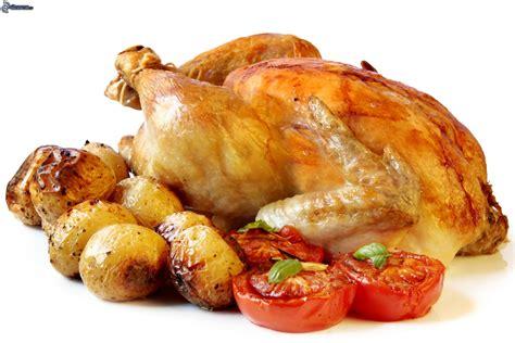 cuisine poulet poulet rôti