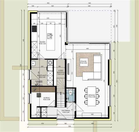 Keuken Op Maat Kostprijs by Te Koop Villa 3 Slaapkamer S Te Koop Lot 4 In