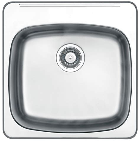 wessan drop in 10 quot deep stainless steel laundry sink the