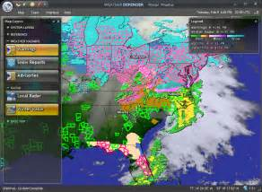 Weather Radar Live Doppler