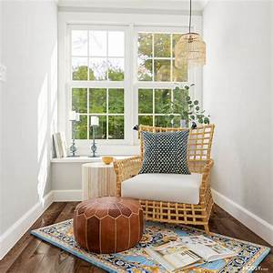 13, Window, Nook, Designs, That, Make, Use, Of, Small, Spaces