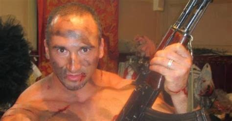 Ukrainian Daddy Vadim Komarnitskiy