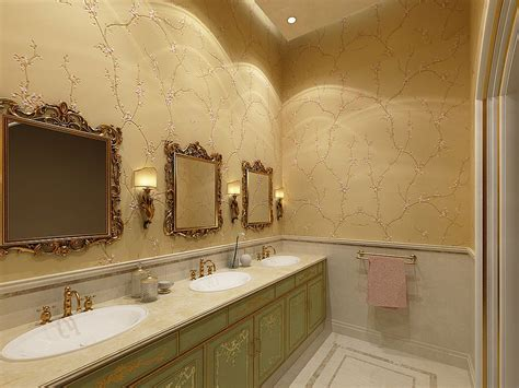 modern small bathroom design ideas a timeless affair 15 exquisite style powder rooms