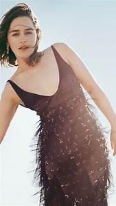 Wallpaper Emilia Clarke, photo, 4k, Celebrities #15099