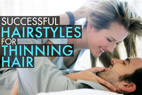 Great Tips For Your Thinning Hair