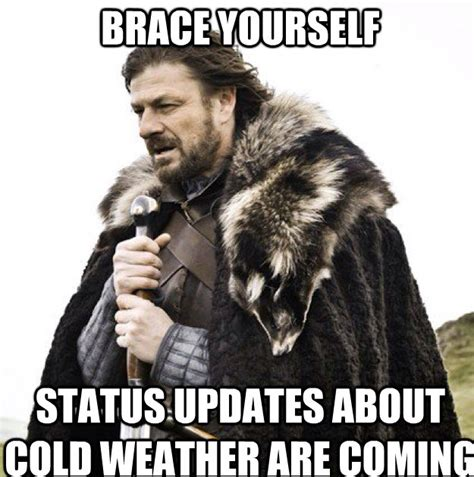 Funny Cold Meme - memes cold weather image memes at relatably com