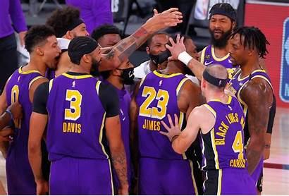 Lakers Lebron Nba James Finals Nuggets Angeles