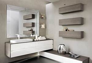 visuel meuble salle de bain haut de gamme italien With meuble de salle de bain italien