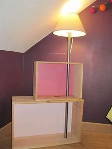 1000 images about mini caisse table de chevet on With table de nuit scandinave
