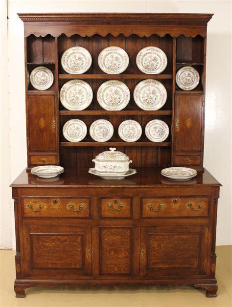 century oak welsh dresser antiques atlas