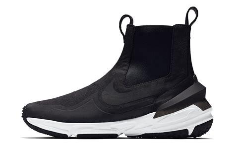 Riccardo Tisci Nike Zoom Legend Chelsea Boot Release Date