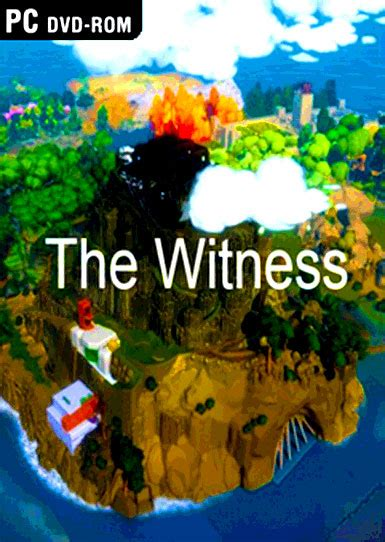 the witness 2016 free pc my freehut free pc and more