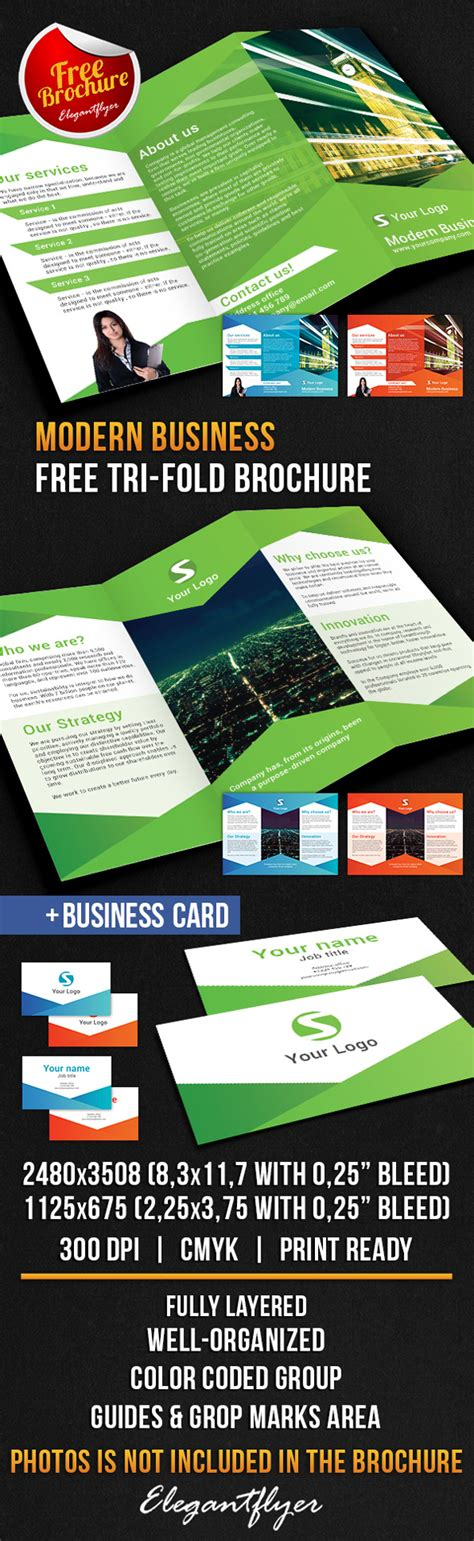 Tri Fold Brochure Template Psd Free by 25 Best Free Psd Brochure Templates Free Psd Templates