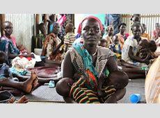 Proyecto para mejorar las condiciones de los niños etiopes