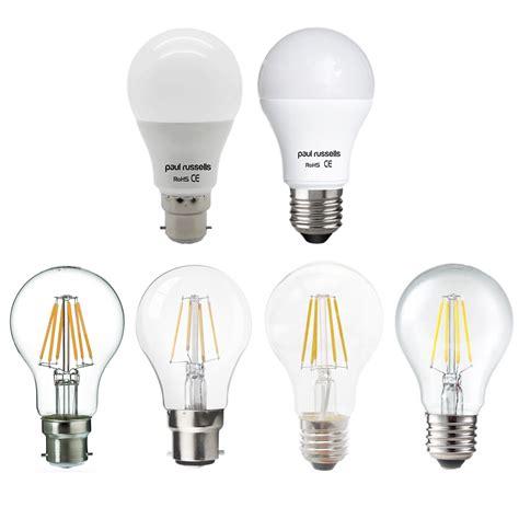 led 40w 60w 100w bc es e27 b22 day light gls bulbs warm white ls ebay
