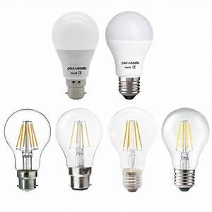 E27 Led 100w : led 40w 60w 100w bc es e27 b22 day light gls bulbs warm white lamps ebay ~ Markanthonyermac.com Haus und Dekorationen
