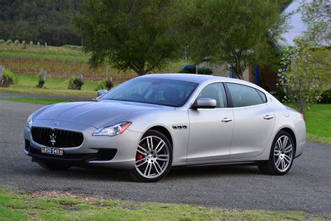 For A Maserati by 2016 Maserati Quattroporte Review Caradvice