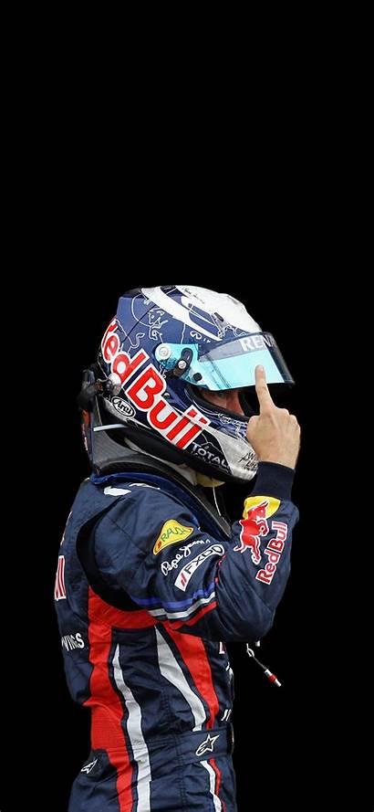 Vettel Sebastian Bull Oled Formula1