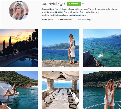 awesome instagram travel photographers  follow