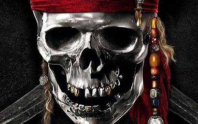 Skull Horror 3d Wallpapers Android Screen