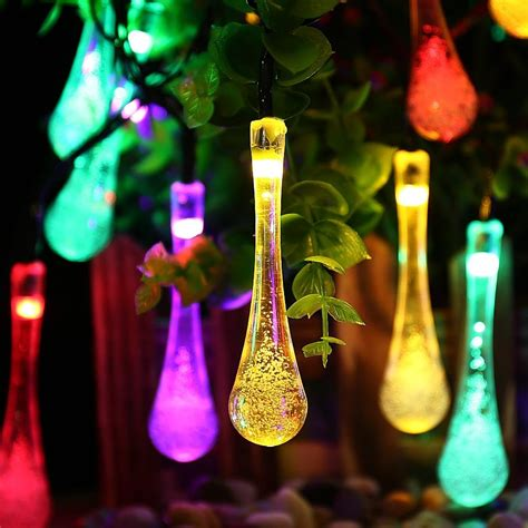 best place to buy led christmas lights popular solar powered outdoor christmas lights buy cheap