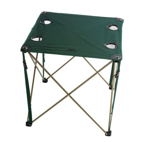 alps mountaineering folding chip table save 28