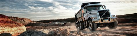 volvo vhd  reviews andy mohr truck center indiana