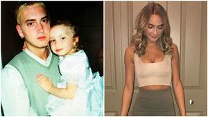Eminems Daughter Hailie Baby   www.pixshark.com - Images ...