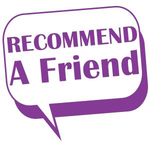 Recommend A Friend  The Mortgage Choice