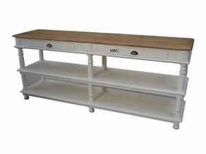 Table De Drapier : table de drapier bois massif ~ Teatrodelosmanantiales.com Idées de Décoration