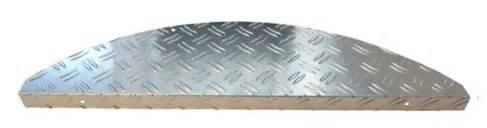 stufenmatten fã r treppen stufenmatten alu stufenmatte aus riffelblech treppen stufenmatten
