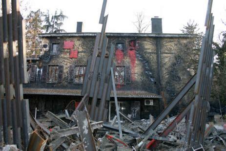 la maison du chaos lyon la demeure du chaos le forum de lyon en lignes