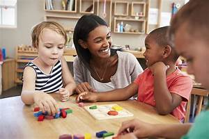 Where Does Your Child Care Dollar Go?