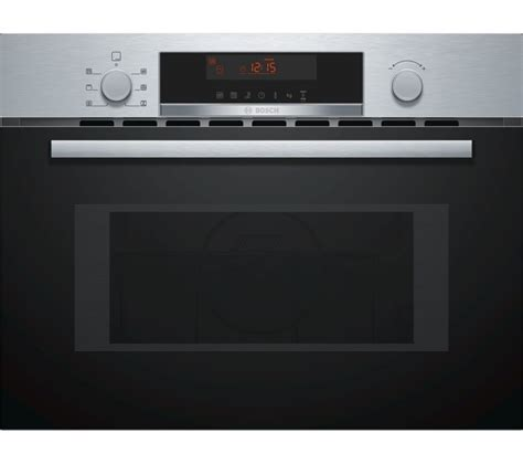 Buy BOSCH CMA583MS0B Built in Combination Microwave