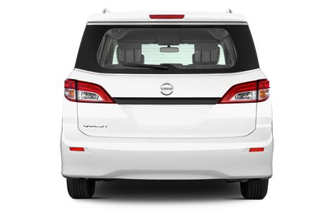nissan quest rear 2014 nissan quest reviews and rating motor trend