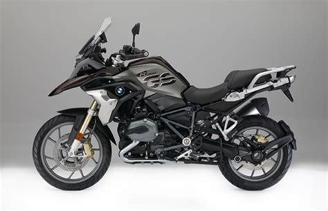 bmw r 1200 gs 2017 2017 bmw r 1200 gs updates rider magazine