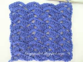 Easy Crochet Stitch Patterns