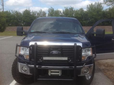 brush guards ford  forum community  ford truck fans
