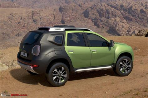 Review Renault Duster by Renault Duster Official Review Page 83 Team Bhp