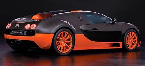 Bugatti Veyron Vs Pagani Zonda