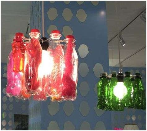 recycled water bottle chandelier recycled bottle chandeliers pet lights